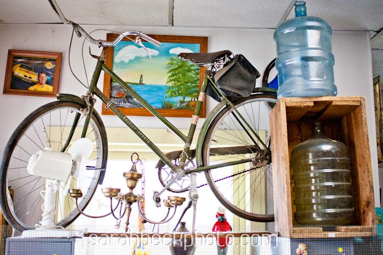 cross+roads antiques, Herkimer NY